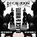 【SALE】【セール商品】DJ CAUJOON / vol.111 -BLACK & WHITE- [国内盤MIXCD]