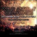 【SALE】【セール商品】DJ HORiUCHi with DJ MITSU / WILD SUMMIT SECOND GIG [国内盤MIXCD]
