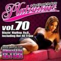 【SALE】【セール商品】DJ BO / Platinumz Vol.70 [国内盤MIXCD]