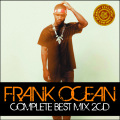 【SALE】【セール商品】【2枚組】VA / Frank Ocean Best Mix2CD [国内盤MIXCD]