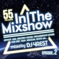 【SALE】【セール商品】DJ 4Rest / In The Mixshow Episode.2 [国内盤MIXCD]