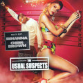 【SALE】The Usual Suspects Chris Brown & Rihanna MIXCD [MIXCD]