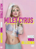 【SALE】MILEY CYRUS - MUSIC VIDEO COLLECTION [DVD]