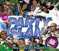 【SALE】【セール商品】DJ PLANET / PARTY ISLAND vol.2 [国内盤MIXCD]
