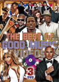 【SALE】【セール商品】【3枚組】V.A / THE BEST OF GOOD MUSIC VIDEOS [国内盤MIXDVD]