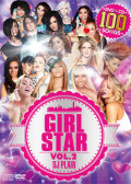 【SALE】【2枚組】DJ PLAIN / GIRL STAR VOL.2 [DVD+CD]