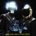 【SALE】【セール商品】【2枚組】VA / Daft Punk Complete Best Mix2CD [国内盤MIXCD]