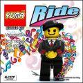【SALE】【セール商品】DJ Yuma / Ride Vol.91 [国内盤MIXCD]