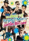 【SALE】V.A. / Bruno Mars × Justin Bieber DVD [DVD]