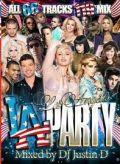【SALE】DJ Justin D / Los Angeles Party [DVD]