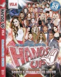 【SALE】DJ JACOB / HANDS UP Vol.4 [DVD]