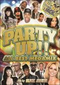 【SALE】【セール商品】Slick Jester / PARTY UP!! -ALL BEST MEGAMIX- [国内盤DVD]