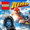 【SALE】【セール商品】DJ Yuma / Ride Vol.93 [国内盤MIXCD]