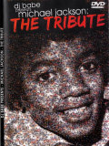 【SALE】【2枚組:CD+DVD】DJ Babe presents Michael Jackson : The Tribute [CD+DVD]