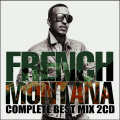 【SALE】【セール商品】【2枚組】VA / French Montana Complete Best Mix2CD [国内盤MIXCD]