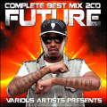 【SALE】【2枚組】VA / Future Complete Best Mix2CD [国内盤MIXCD]