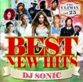 【SALE】DJ SONIC / THE CLIMAX 25 -Best New Songs- [国内盤CD]