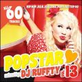 【SALE】DJ RUFFTY / POPSTAR Vol.13 [国内盤MIXCD]