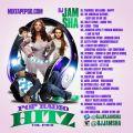 【SALE】DJ Jamsha – Pop Radio Hitz 4 MIXCD [MIXCD]
