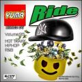 【SALE】【視聴あり】DJ Yuma / Ride Vol.95 [国内盤MIXCD]