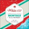 【SALE】DJ UE / MONTHLY WHIZZ VOL.132 [国内盤MIXCD]