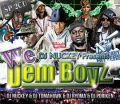 【SALE】【2枚組】DJ NUCKEY & DJ TOMAHAWK & DJ RYOMA & DJ PORIKEN / DJ NUCKEY Presents -We Dem Boyz- [国内盤MIXCD]