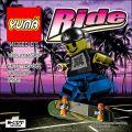 【SALE】【視聴あり】DJ Yuma / Ride Vol.96 [国内盤MIXCD]