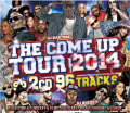【SALE】【視聴あり】【2枚組】DJ KASTONE & DJ NUCKEY & DJ MITCH & DJ RAYZ-RO & DJ YOHSUKE & DJ HUGE / THE COME UP TOUR 2014!! [国内盤MIXCD]