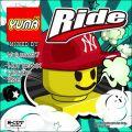 【SALE】【視聴あり】DJ Yuma / Ride Vol.97 [国内盤MIXCD]
