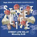 【SALE】DJ 帝 / STREET L1FE vol.97 [国内盤MIXCD]