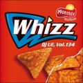 【SALE】【視聴あり】DJ UE / MONTHLY WHIZZ VOL.134 [国内盤MIXCD]