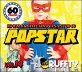 【SALE】【視聴あり】DJ RUFFTY / POPSTAR Vol.14 [国内盤MIXCD]