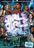 【SALE】【限定再発】V.A / GMV GIRLS GIRLS GIRLS Vol,03 [国内盤MIXDVD]