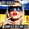 【SALE】【2枚組】VA / Iggy Azalea Complete Best Mix2CD  [国内盤MIXCD]