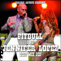 【SALE】【2枚組】VA / Pitbull & JLO Best Mix2CD  [国内盤MIXCD]