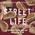【SALE】DJ 帝 / STREET L1FE vol.99 [国内盤MIXCD]