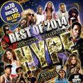 【SALE】DJ AKIRA / HYPE BEST OF 2014 [国内盤MIX CD+DVD]