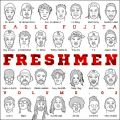 【SALE】イーグル藤田 / Freshmen [国内盤MIXCD]