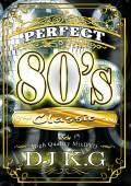 【1枚組】PERFECT 80'S Classic /  DJ K.G 【[国内盤MIX DVD】