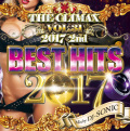 【1枚組】 THE CLIMAX Vol.31 BEST HITS 2017 2nd / DJ SONIC 【[国内盤MIX CD】
