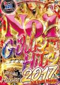 【3枚組】 NO.1 GIRLS HITS 2017 / I-SQUARE 【[国内盤MIX DVD】