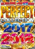 【3枚組】 PERFECT COLLECTION 2017-2018 NEW HITS / DJ DIGGY 【[国内盤MIX DVD】