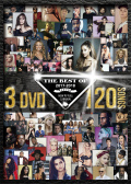 【3枚組】 THE BEST OF 2017-2018 3DVD -NEW PV FULL CARNIVAL- / V.A 【[国内盤MIX DVD】