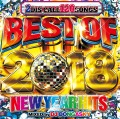 【2枚組】 BEST OF 2018 NEW YEAR HITS / DJ BONGASKY 【[国内盤MIX CD】