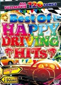 【3枚組】 BEST OF HAPPY DRIVING HITS / I-SQUARE 【[国内盤MIX DVD】