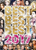 【1枚組】 BEST BEST BEST 2017 / V.A 【[国内盤MIX DVD】