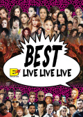 【1組】 BEST LIVE LIVE LIVE  / V.A 【[国内盤MIX DVD】