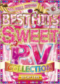 【1枚組】 BEST HITS SWEET PV COLLECTION / DJ CAT'S EYE 【[国内盤MIX DVD】