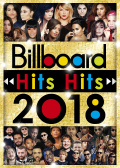 【1枚組】 Billboard Hits Hits 2018 / V.A 【[国内盤MIX DVD】