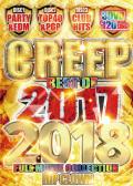 【3枚組】 CREEP BEST OF 2017-2018 / RIP CLOWN 【[国内盤MIX DVD】